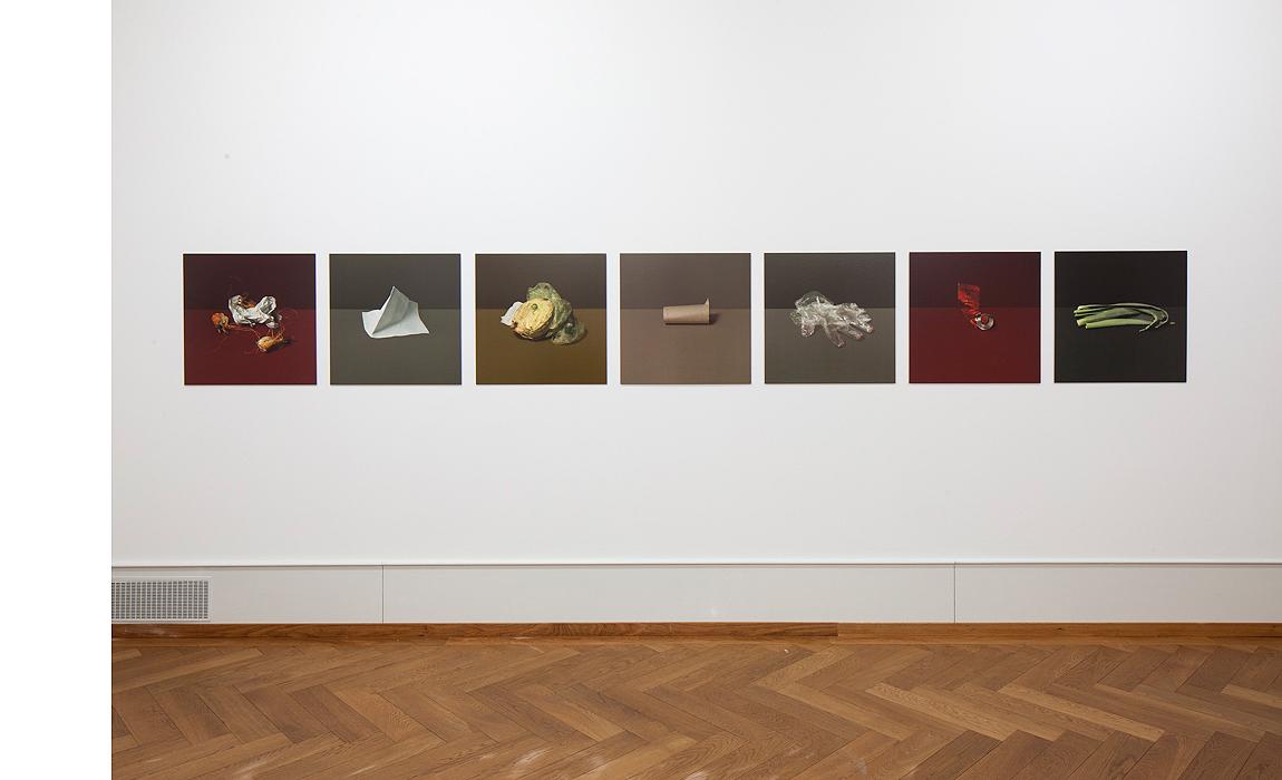 Photoforum Pasquart Bienne (CH), 2012