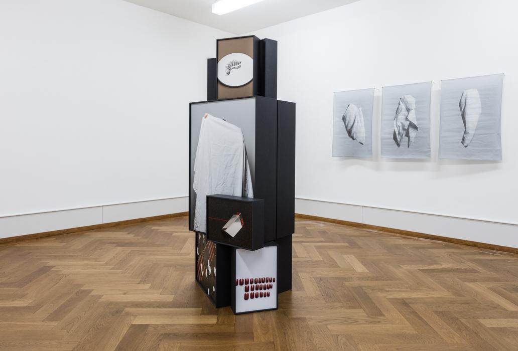 Photoforum Pasquart Bienne (CH) - 2016