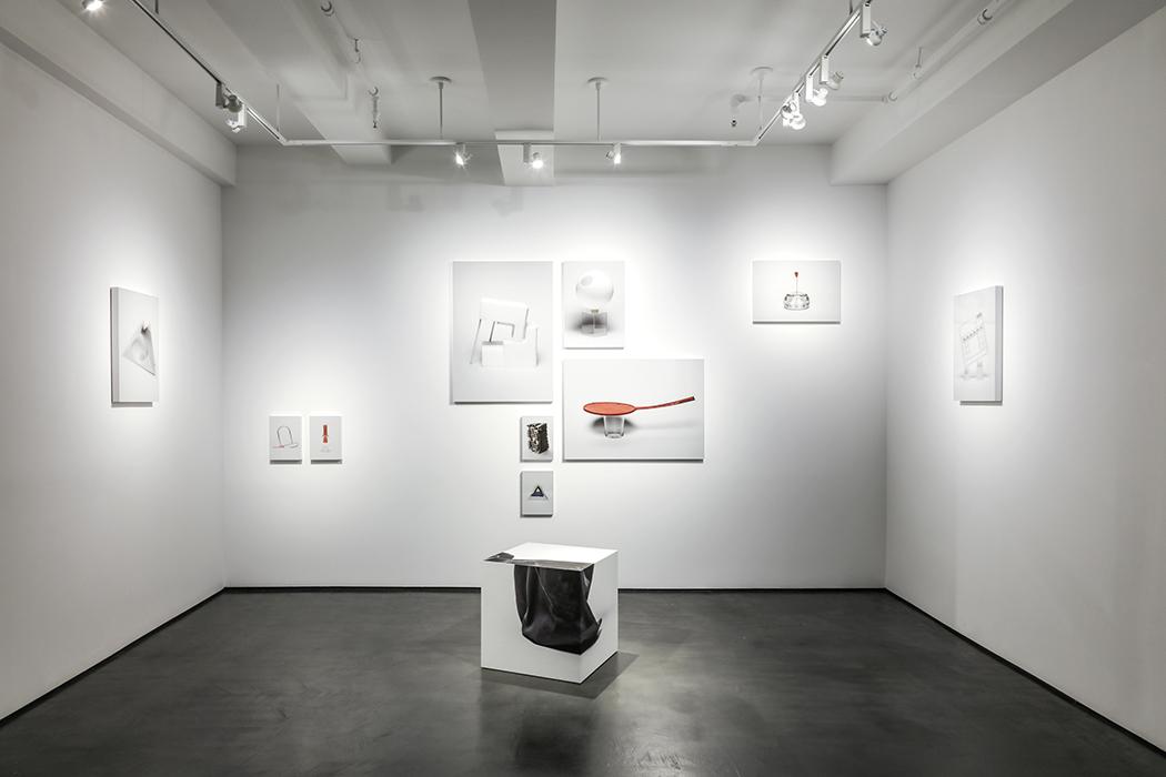 Galerie Benrubi, New York, 2015