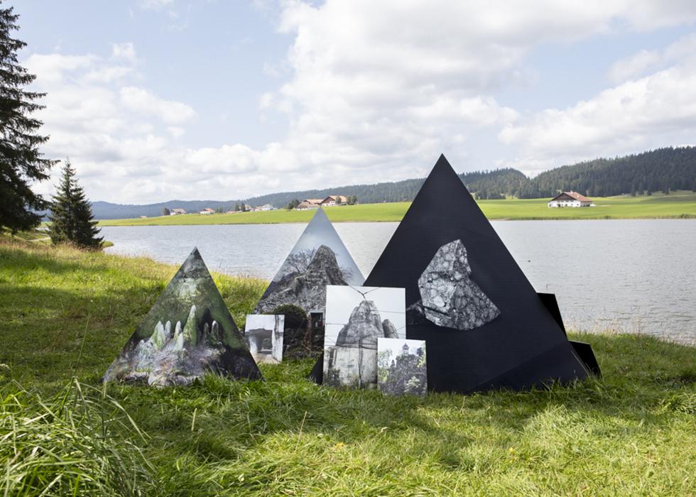 Festival Alt+1000, Lac des Taillières, Suisse, 2021