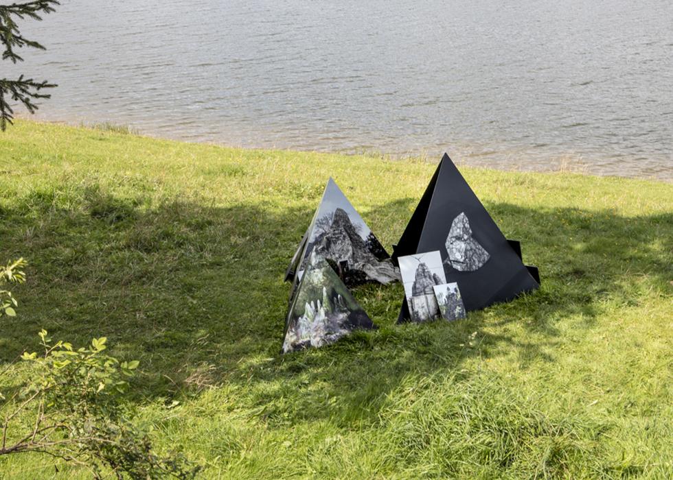 Festival Alt+1000, Lac des Taillières, Suisse